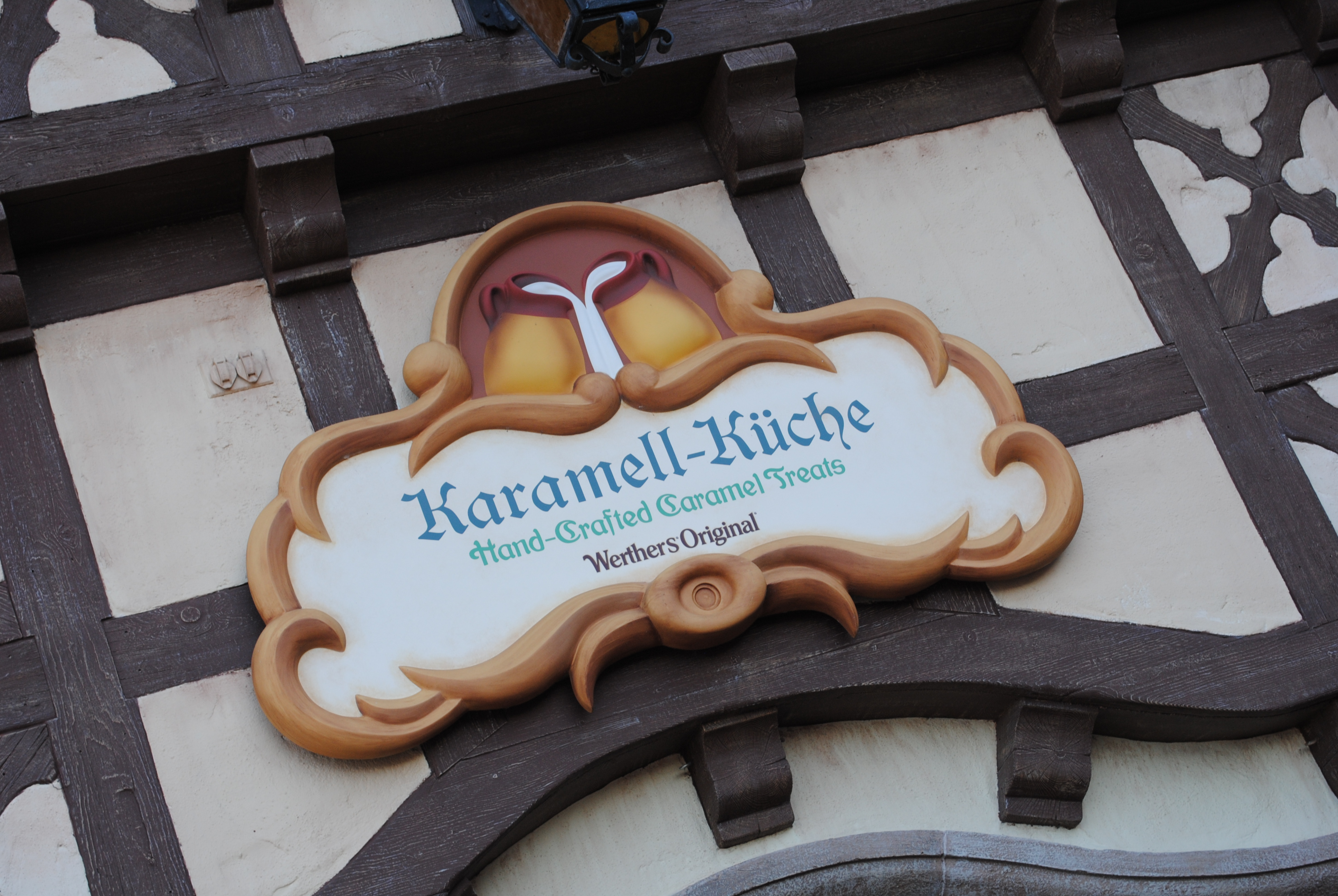 World Showcase Wednesday 4 8 15 Karamell Kuche It S A Jolly