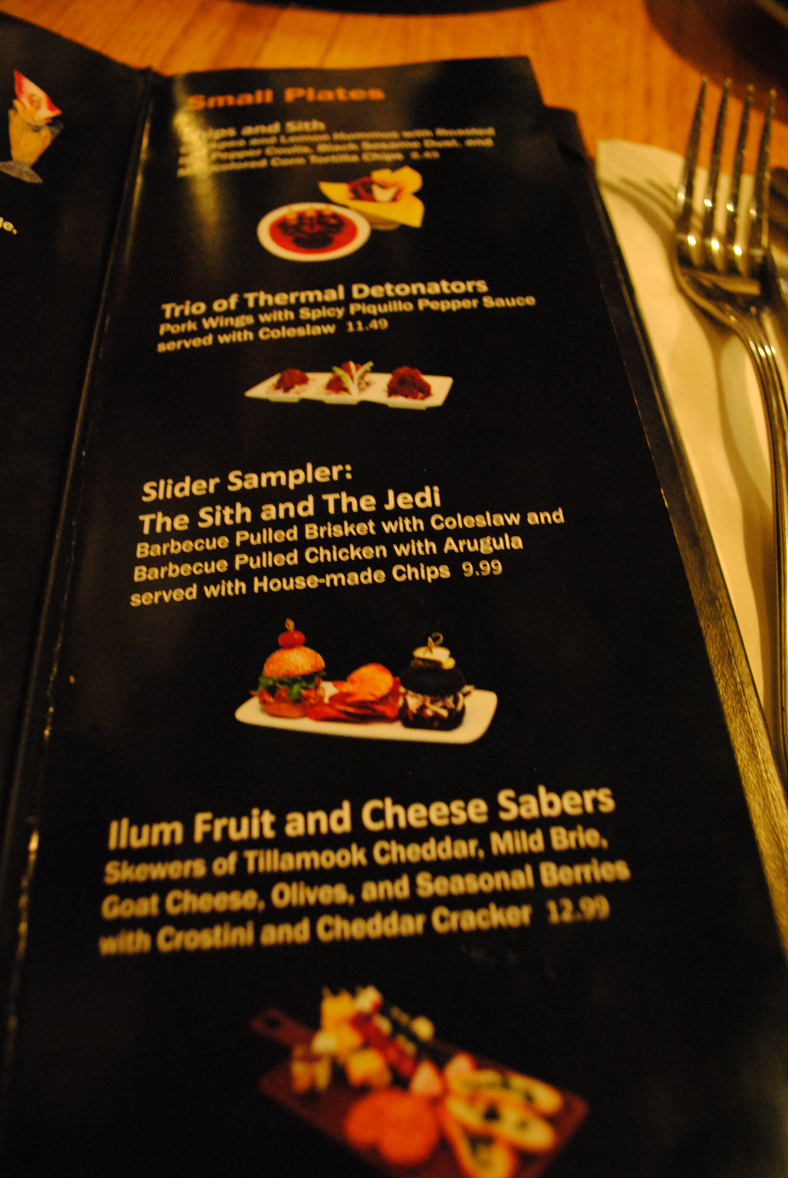 Dining Review | It\'s a Jolly Holiday With Suzanne